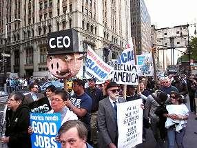 米国は、若者の雇用のためにTPP=保護主義を進める