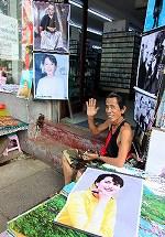 ビルマ政権、「改革」のための条件
