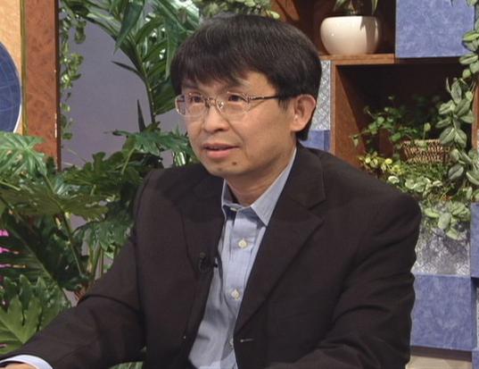【科学朝日】第3の固体、準結晶とは何か (collaborate with 朝日ニュースター、11月10日放送)