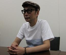 【ポスト・デジタル革命の才人たち】サエキけんぞうさんインタビュー 「メディア環境と『ロック魂』」 (中)――アニメ文化を自覚し直す