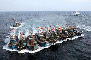中国漁船問題で沸騰する中韓世論、沈静化を待つ両政府