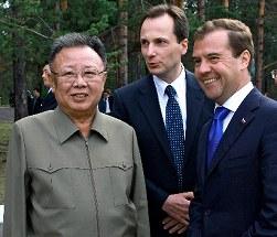 北朝鮮は中国の「核の傘」に入る!?――ロシア発の重要情報を読み解く