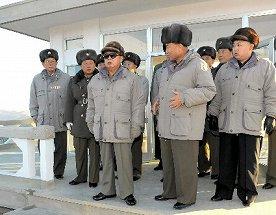 世襲を嫌う中国。北朝鮮の3代世襲で対米関係を強化する