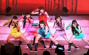 【2011年 アイドルイベント ベスト5】戦国時代を駆け抜けたももクロ、モー娘、後藤真希…