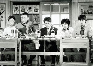 日本映画界を支え続けた森田芳光
