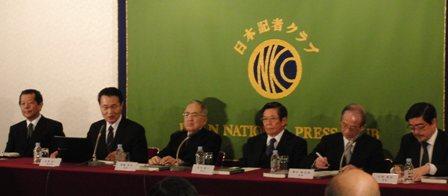 近藤駿介さんが国民に語るべきだった-民間事故調が明らかにした「最悪シナリオ」