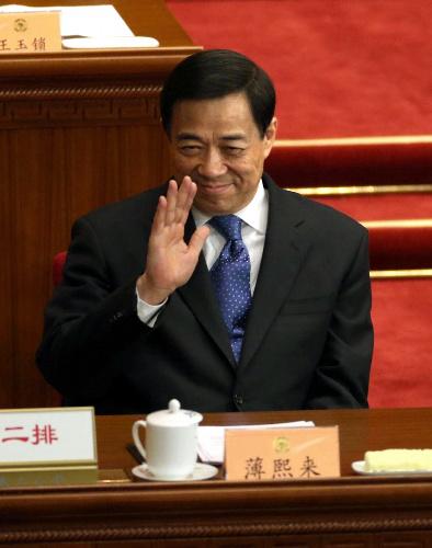 中国重慶市書記解任――闘争の終わりか、始まりか