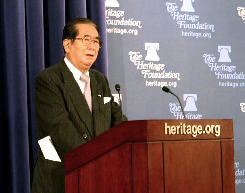 石原慎太郎の「尖閣買収発言」とナショナリズムの「沸点」