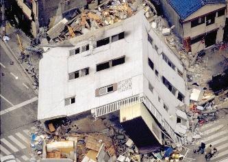 地震の震度予測と被害想定の困難さ