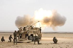火力戦闘車の開発は必要か(1)――重すぎる重量