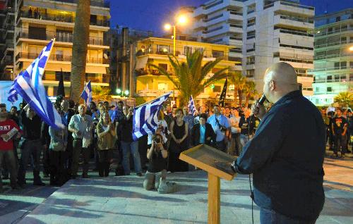 仏、ギリシャ両国民が忘れてはならないこと