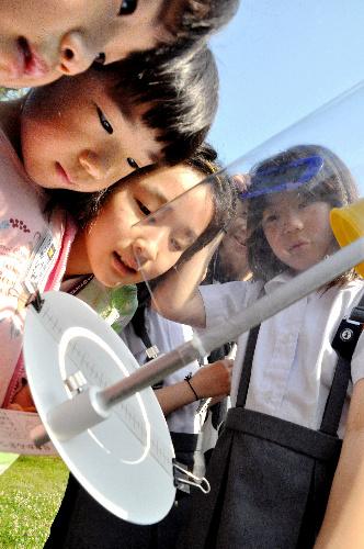 日本企業よ、宇宙開発産業へ参入せよ