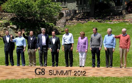 G8サミットと日本に投げかけられた課題