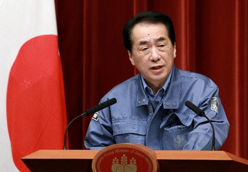 【菅直人氏インタビュー(中)】 原発から逃げたら、日本は国として成り立たないと思った