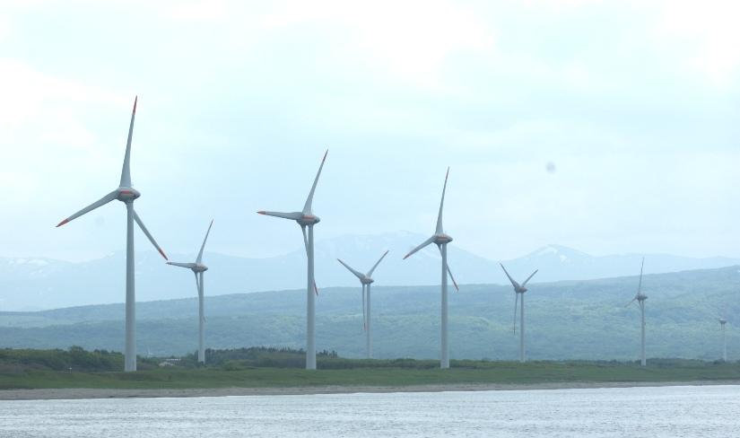 再生可能エネルギーの現場(上) 風力編