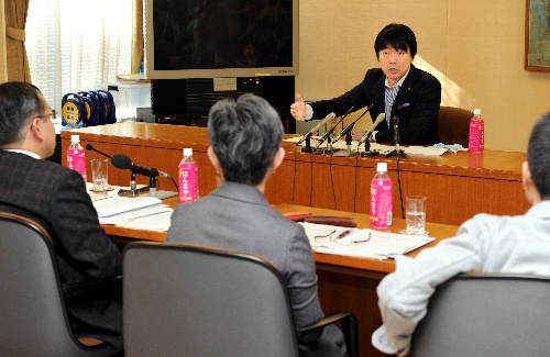 広田照幸さんに聞く 「ポスト震災の教育をどう考えるか」――(最終回)公共空間のための教育とは?