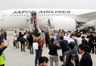 日本航空の好業績は実力か?