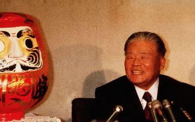 しゃべりがダメな小沢一郎さんを見るのはつらい
