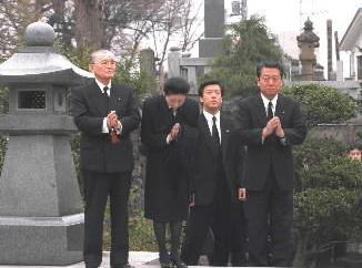 過去の発言にみる小沢一郎氏(上)――「日本型コンセンサス社会」の否定