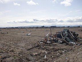 【北大HOPSマガジン】 震災の現場から(上)――複合災害とメディア