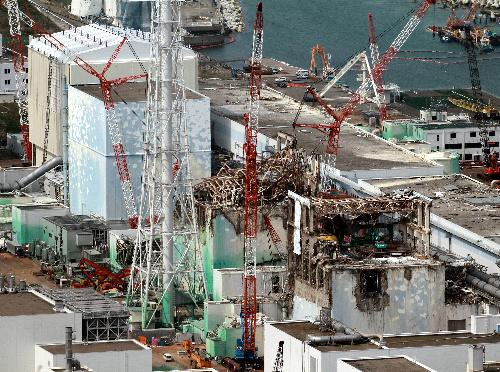 メルトダウン 連鎖の真相 〜 NHK番組を観て
