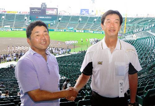 [4]公立高校・佐賀北の野球にロマンを感じる
