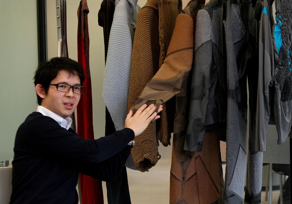 【ポスト・デジタル革命の才人たち】 宮前義之(下)――ファッションをもっと生活とつなげていく