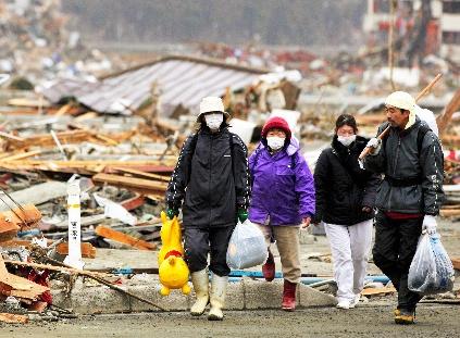 東日本大震災と被災地再建――計画論としての復興のあり方について