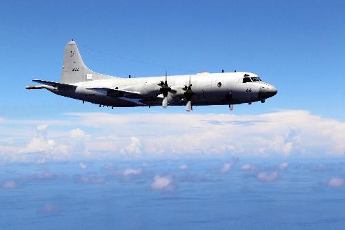 【国産哨戒機P-1の開発は中止すべきだ(2)】 安価なP-3C近代化