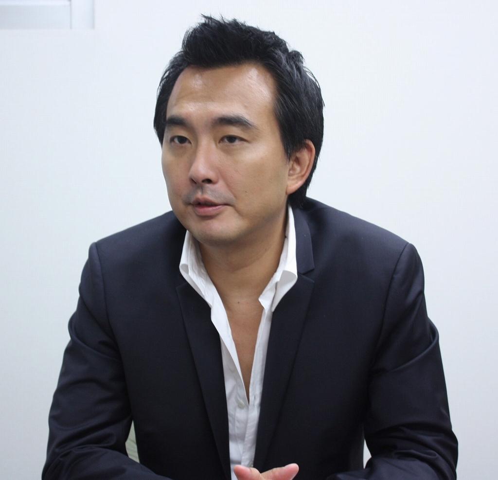 華流ドラマをヒットに導いたツァイ・ユエシュン監督が見たアジア市場