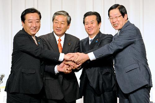二大政党の党首選と日本政治の行方――2つの「民意」と民主主義