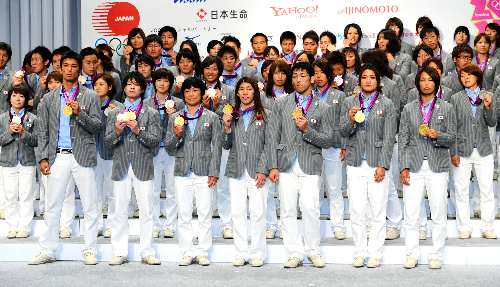 日本の「ステートアスリート」は世界の非常識