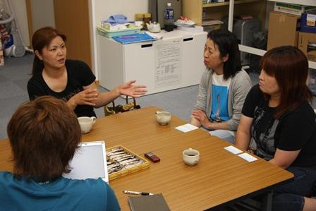 東日本大震災から今日までいかに生き延びてきたか――陸前高田の仮設住宅で暮らす女性たちの座談会