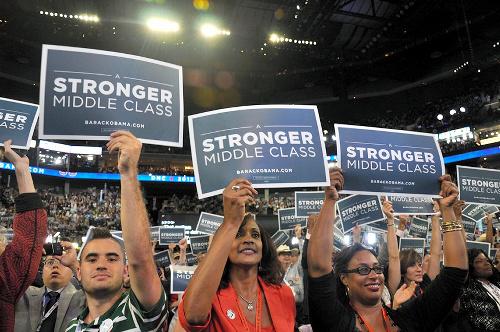 【北大HOPSマガジン】疑問の多いオバマの再選キャンペーン
