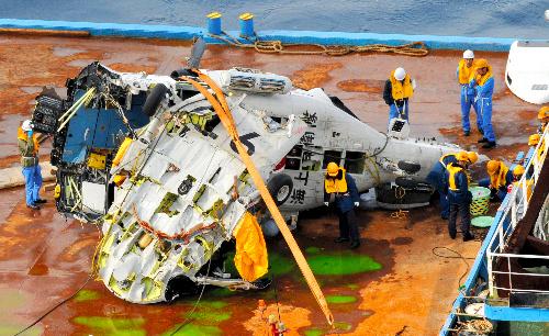 もう一つのUH-X疑惑――空自次期救難機を巡る疑問(下)