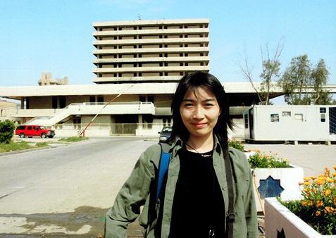 【「Journalism」11月号から】特集 紛争地のジャーナリスト 山本美香さんが伝えたかったこと