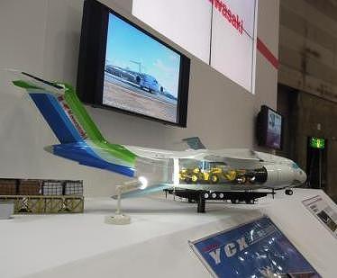 【次期輸送機XC-2と自衛隊の川崎重工への偏愛について(上)】――緊急性はあるのか?