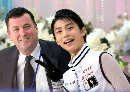 [7]GP第6戦「NHK杯」リポート(下)