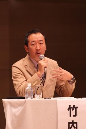 新しい「理系」を〈上〉竹内薫さん、田中隆治さん