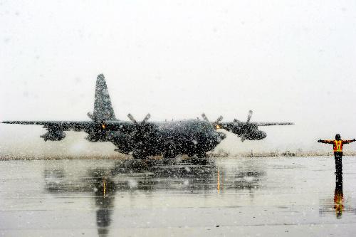 【次期輸送機XC-2と自衛隊の川崎重工への偏愛について(下)】――航空輸送力へのマイナス