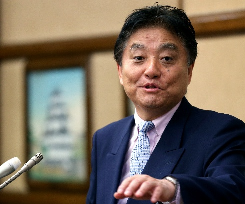 「いわゆる南京事件はなかった」河村発言、あいまい表現の責任