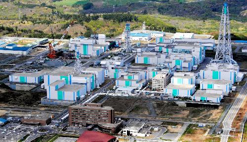 六ケ所の再処理工場はなぜ倒産しないのか 日本原燃のカラクリ