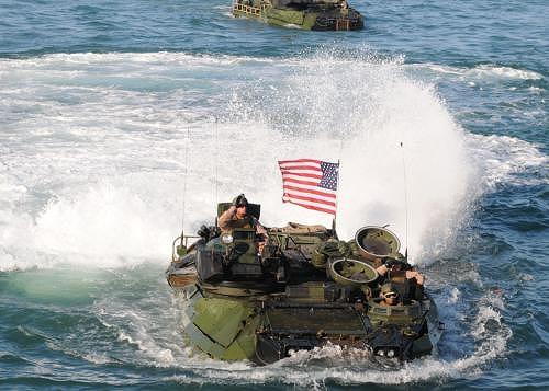 陸上自衛隊に島嶼防衛はできない(下)――海上自衛隊は「海兵隊」をつくれ