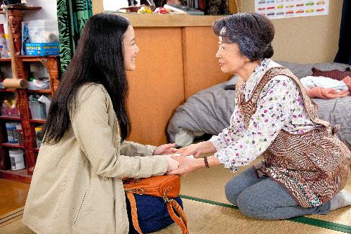 人情喜劇『東京家族』を撮った山田洋次の蛮勇を讃えたい