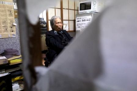 無実の罪を晴らすためにだけに生きてきた原口アヤ子さん――鹿児島・大崎事件
