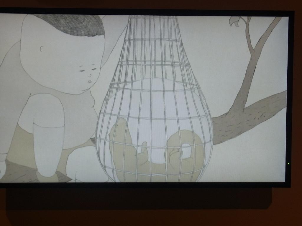 「メディア芸術祭」と「恵比寿映像祭」にみる映像とアート