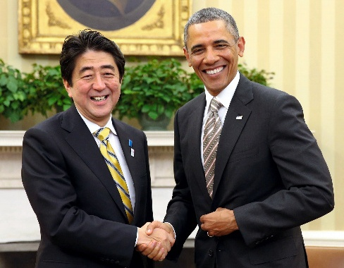 TPP日米共同宣言をワシントンで読み解く(上)
