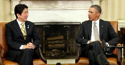 TPP日米共同宣言をワシントンで読み解く(下)
