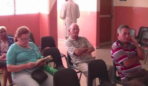 貧しいけど、愉しい共産国・キューバ(上) 孤独死のない社会