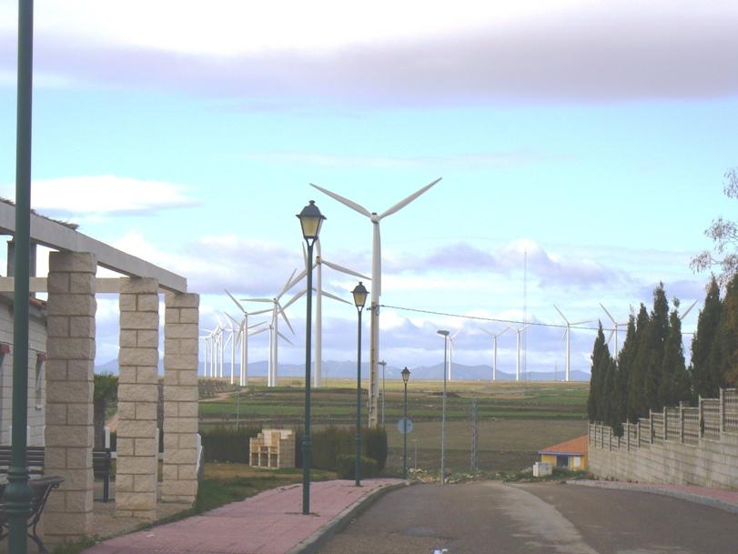 スペイン最新報告/再生可能エネルギー利用の経験から学ぶもの